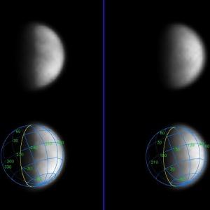 Фото №1 - На Титане нашли океан