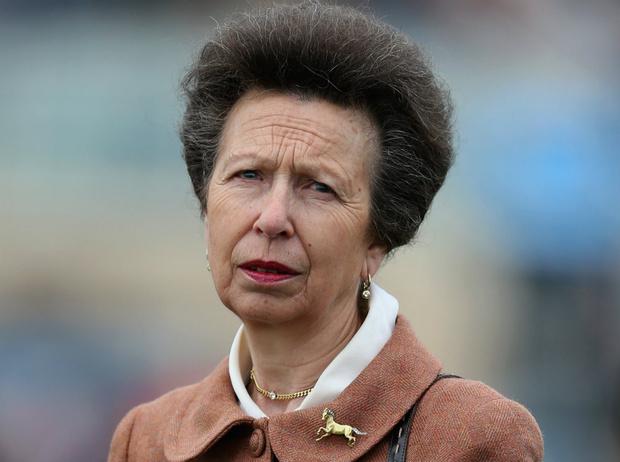 Фото №7 - Долгий срок: почему Анне пришлось ждать титула королевской принцессы более 20 лет
