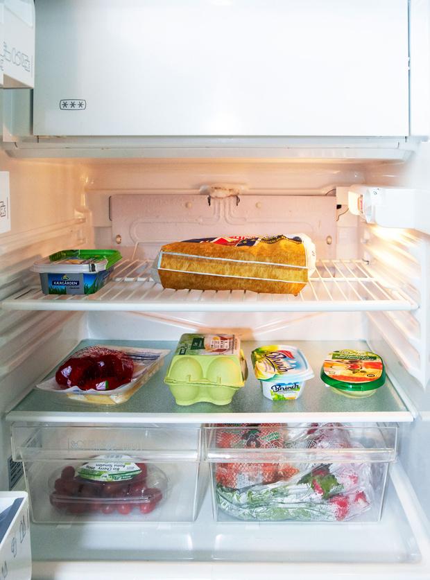 Фото №80 - Что лежит в холодильнике у жителей разных стран: 54 любознательных фото