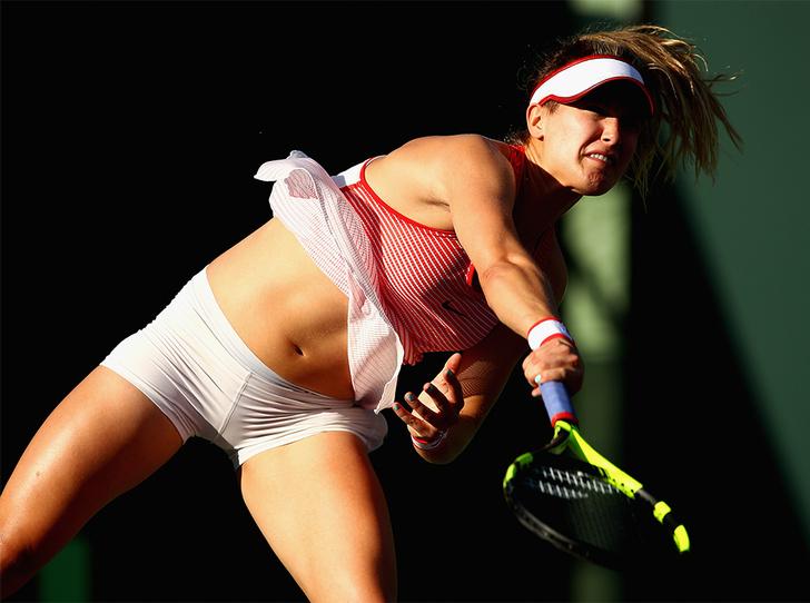 Фото №10 - Двойные стандарты: 8 сексистских инцидентов в теннисе