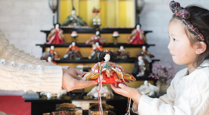 Праздник девочек в Японии: чему мы можем научиться