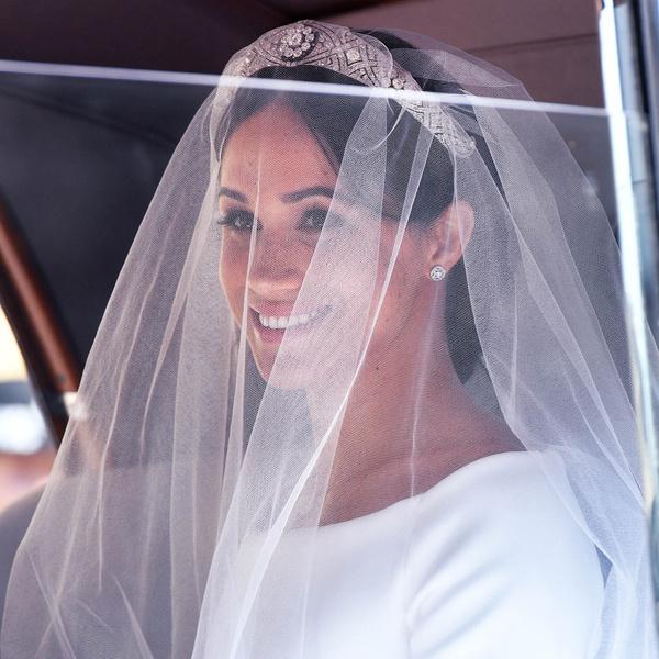 Фото №1 - Самые красивые королевские свадьбы со всего мира 💍