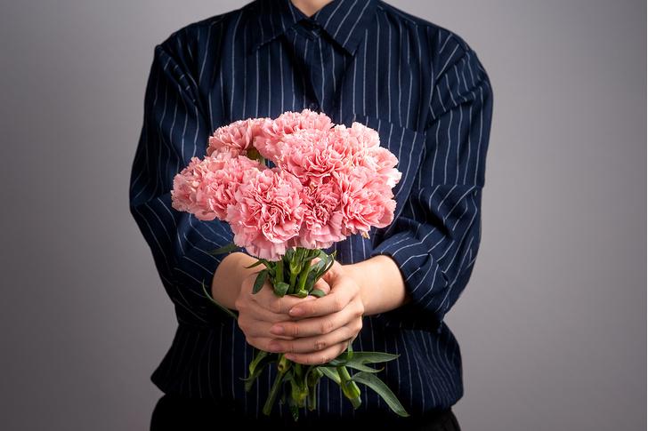 Фото №3 - Мужчинам о цветах: хитрости, смыслы, зачем они вообще