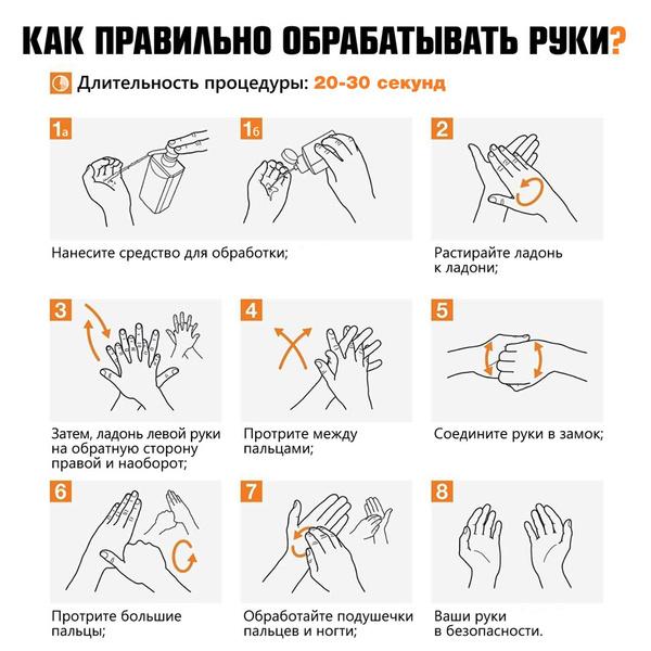 Фото №4 - Как защитить ребенка от вирусов в разгар эпидемии