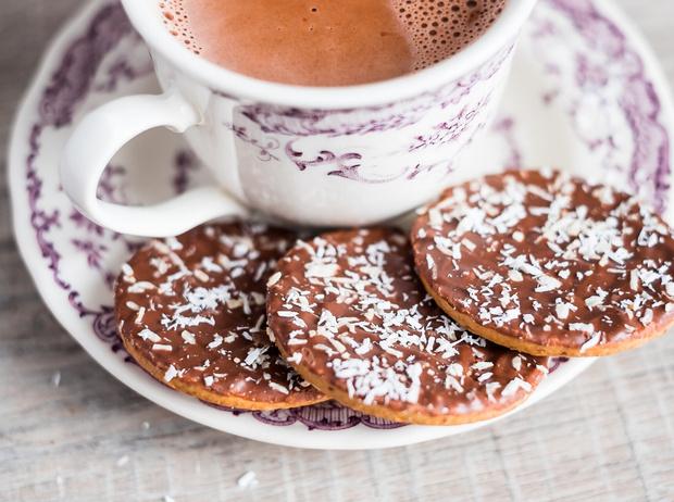 Фото №2 - Завтрак в постель: 5 рецептов, чтобы порадовать любимого человека