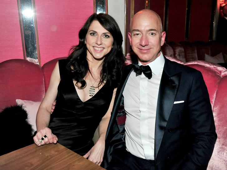 Фото №4 - Богатое прошлое: как живут бывшие жены миллиардеров