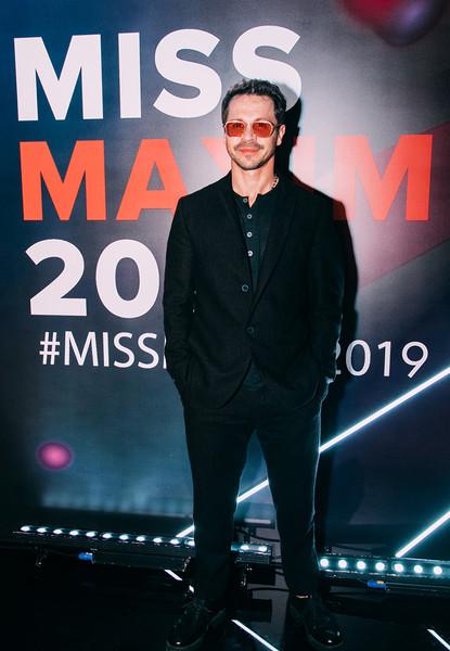 Фото №4 - В Москве состоялся грандиозный финал конкурса Miss MAXIM 2019
