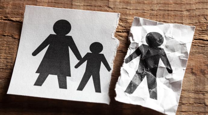 Я приняла нелюбовь отца: путь от травмы к согласию с собой