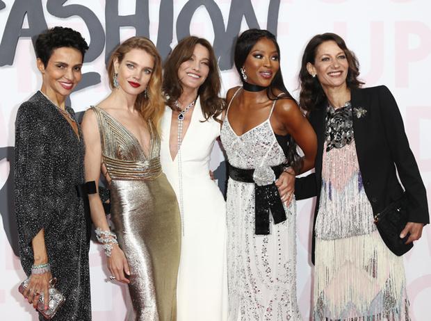 Фото №24 - Не на словах: 5 крутых феминисток мира моды