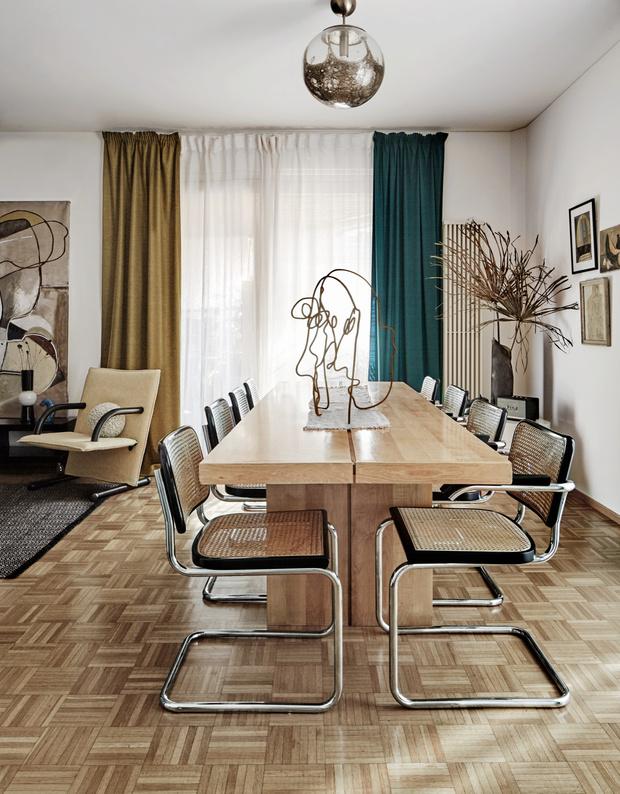 Фото №3 - Дизайн съемной квартиры в Лугано