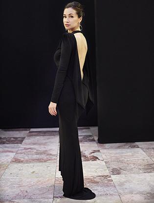 Фото №6 - JEAN PAUL GAULTIER представил коллекцию haute couture в Санкт-Петербурге