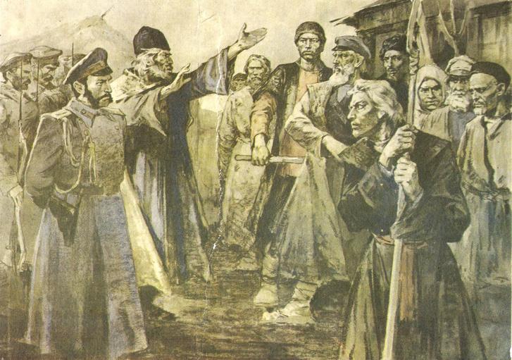 Фото №1 - Пути прогресса: крестьянская реформа 1861 года. Судьбы
