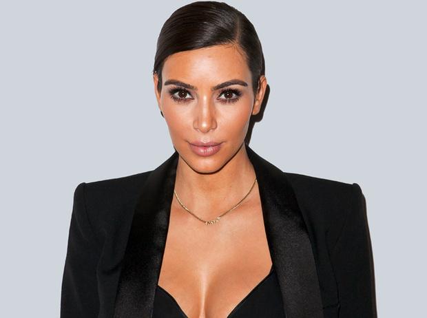 Фото №1 - Почему Ким Кардашьян добилась успеха (а вы нет)