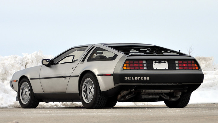 Фото №3 - 11 увлекательных фактов о самой лучшей машине времени