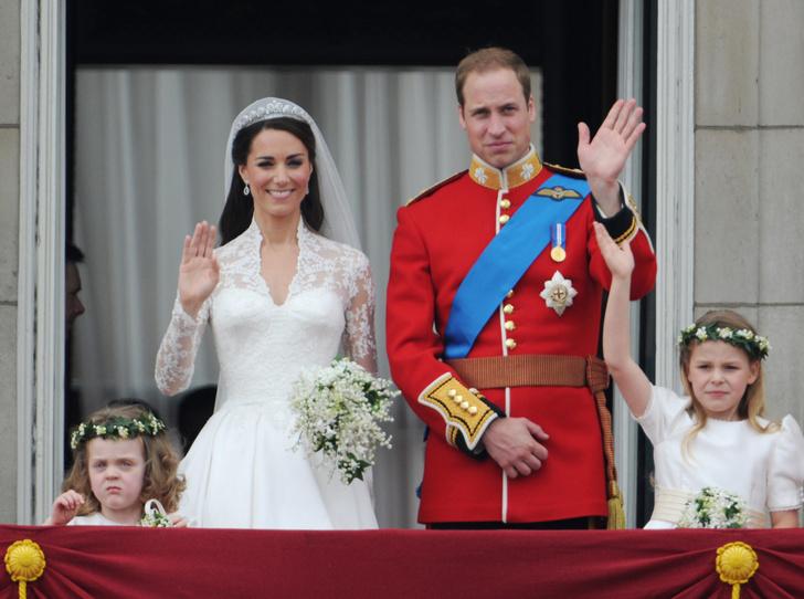 Фото №4 - Вы ее полюбите: как британцам прививают любовь к «неправильной невесте» Меган Маркл