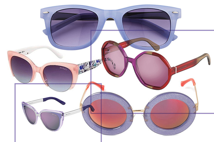 Фото №5 - Топ-30: Солнцезащитные очки