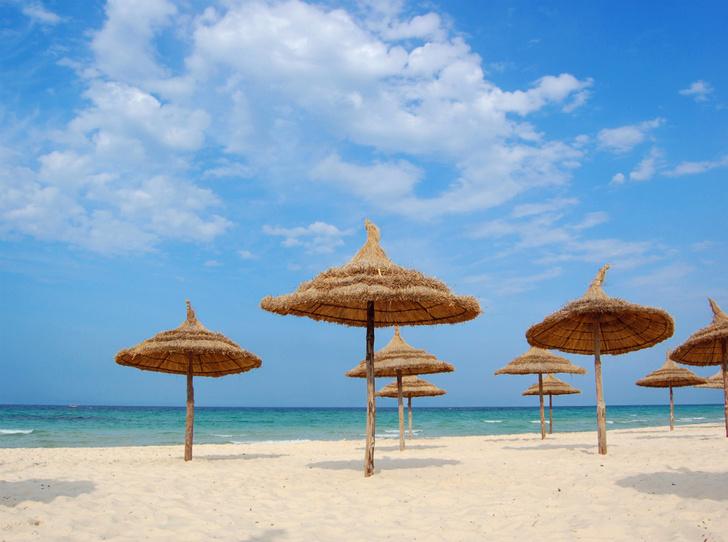 Фото №5 - Теплое море: 5 стран для пляжного отдыха в июне