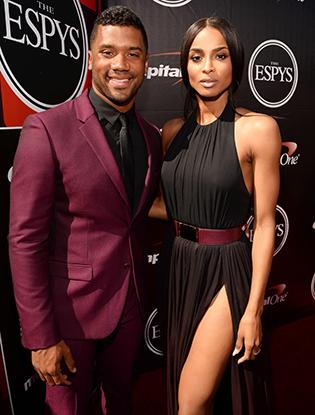 Фото №10 - Звезды на церемонии ESPY Awards 2015