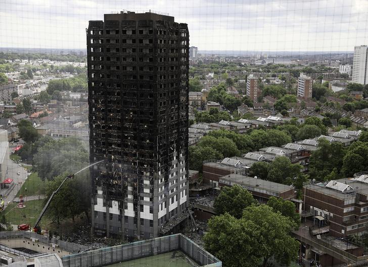 Фото №9 - Ого-гонь: пять великих пожаров XXI века