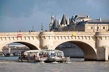 Фото №9 - Выходные в Париже