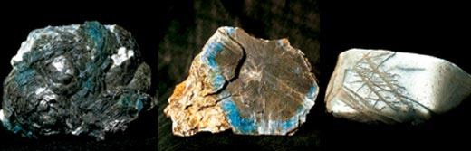Фото №3 - Каменная кладовая рифея