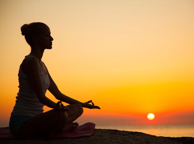 Фото №1 - Как быть здоровой и счастливой: советы тибетского врача