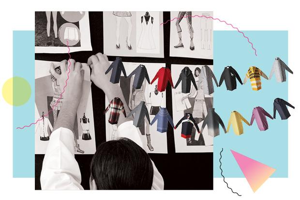 Фото №3 - Fashion is my profession: как устроена работа в модной индустрии?