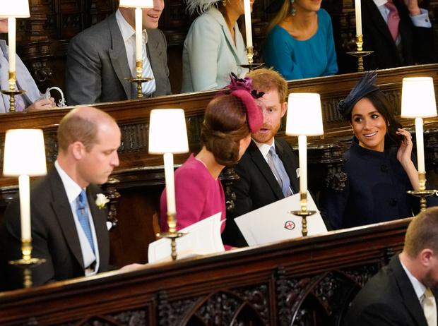 Фото №4 - Что нужно знать о первенце Меган Маркл и принца Гарри