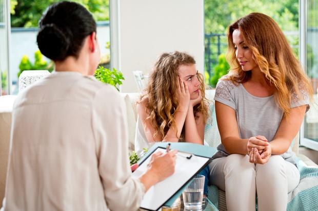 Фото №1 - Доказано: голос матери бесит подростков