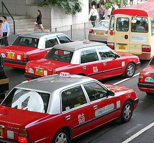 Фото №1 - Четыре машины одним пальцем
