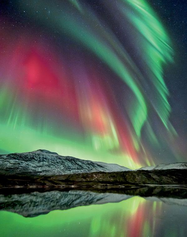 Фото №1 - Ученые смогут вызывать полярное сияние и молнии в любой точке атмосферы