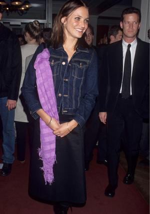 Фото №17 - Звезды, которые 20 лет назад одевались так круто, как многие не смогут и сегодня