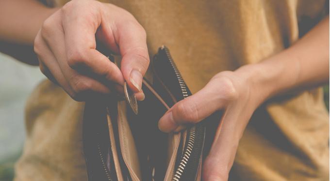 Что говорят о нас отношения с деньгами