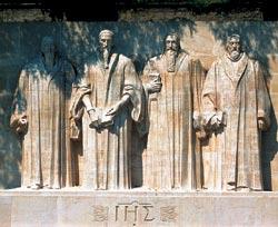 Фото №3 - Реформация и ее «апостолы»