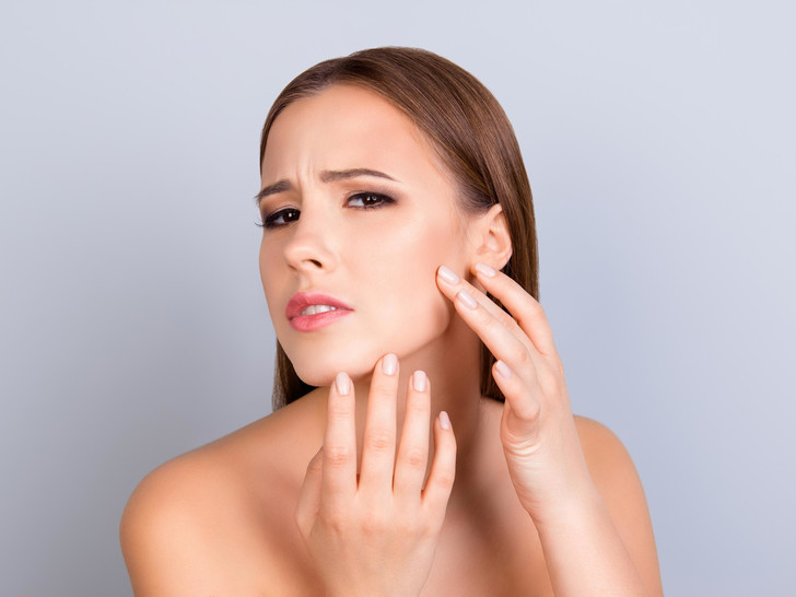 Фото №3 - О каких проблемах со здоровьем может говорить слишком сухая кожа лица и тела