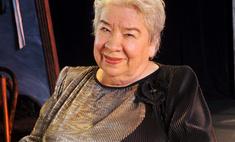 Больше всего на свете любила смешить: умерла бабушка комедии Кира Крейлис-Петрова
