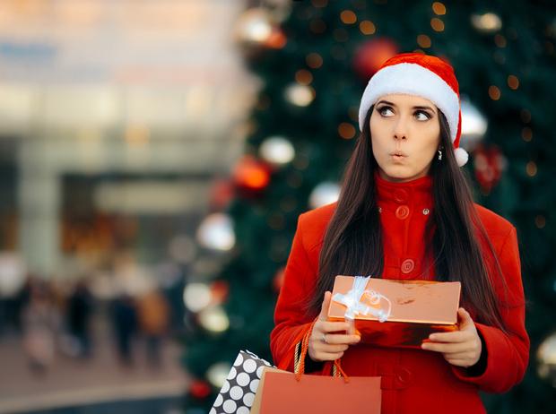 Фото №1 - 10 самых неудачных новогодних подарков