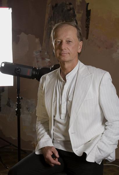 Фото №1 - Задорнов подтвердил, что у него рак