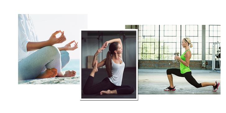 Фото №3 - Хочешь вести здоровый образ жизни? Вот все приложения, которые тебе нужны