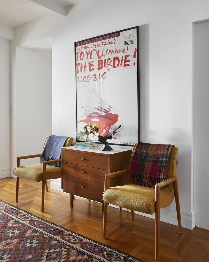 Фото №9 - Квартира в стиле 1970-х в Бруклине
