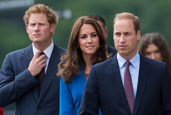 Фото №2 - Плохой принц Уильям: как испортить королевскую репутацию за 1 день