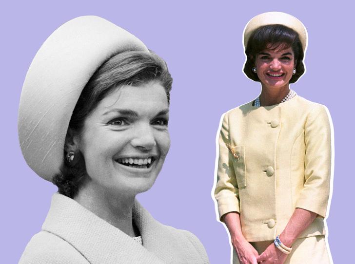 Фото №1 - «Корона» Первой леди: как Жаклин Кеннеди сделала шляпы-таблетки трендом