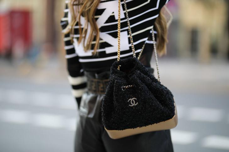 Фото №1 - Осенний шопинг-лист: выбираем самый стильный рюкзак