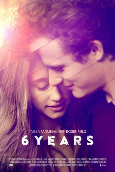 Постер фильма «6 лет»
