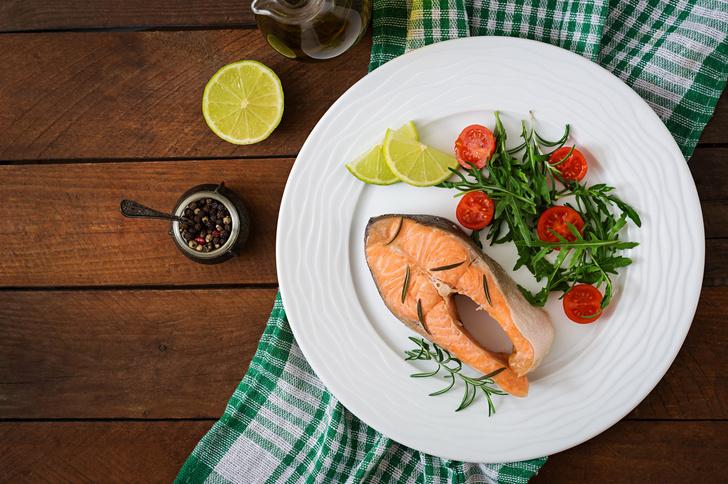 Фото №1 - Названа опасность чрезмерного употребления жирной рыбы