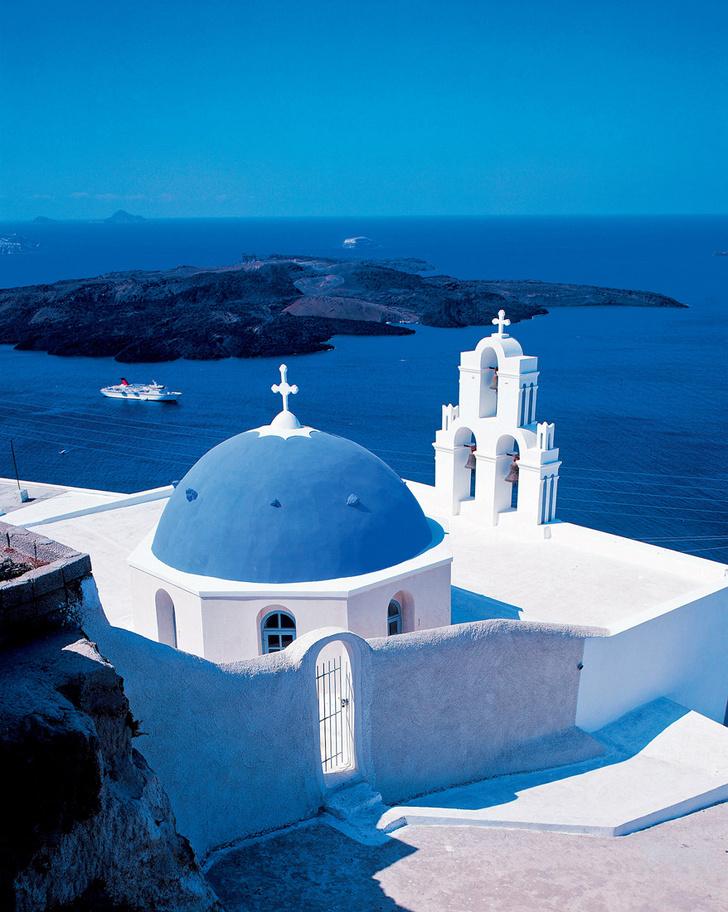 Фото №7 - 7 чудес Греции