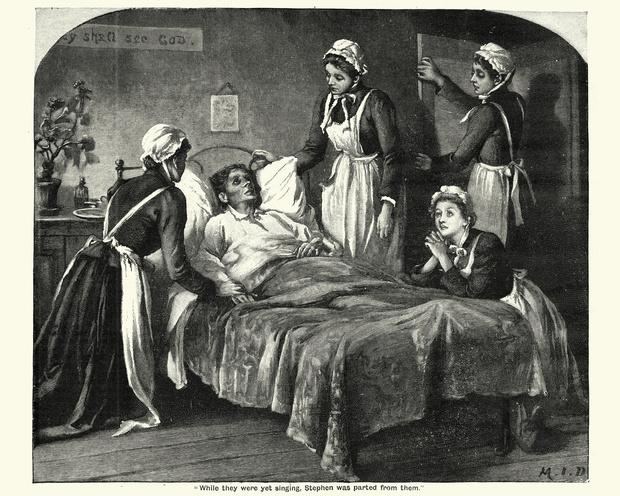 Фото №2 - 10 причин, почему вам не захочется жить в XIX веке