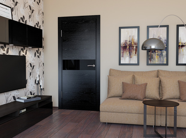 Фото №6 - Стильная пара: двери и пол – выбираем удачное сочетание