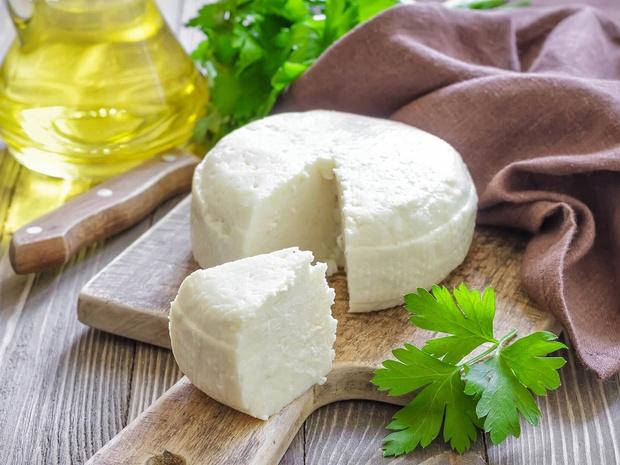 Фото №3 - От сулугуни до чанаха: полный гид по кавказским сырам