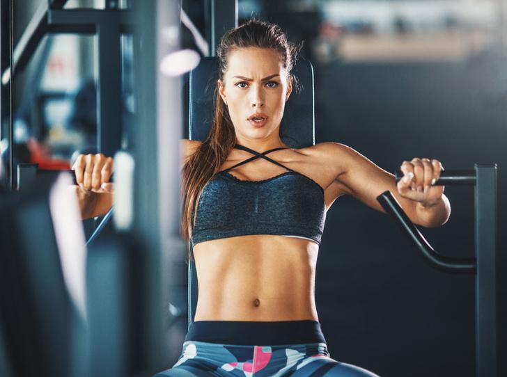 Фото №1 - Откуда берется фитнес-зависимость и надо ли с ней бороться